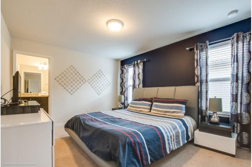 Orlando Vacation Retreats Disney Area Luxury Home