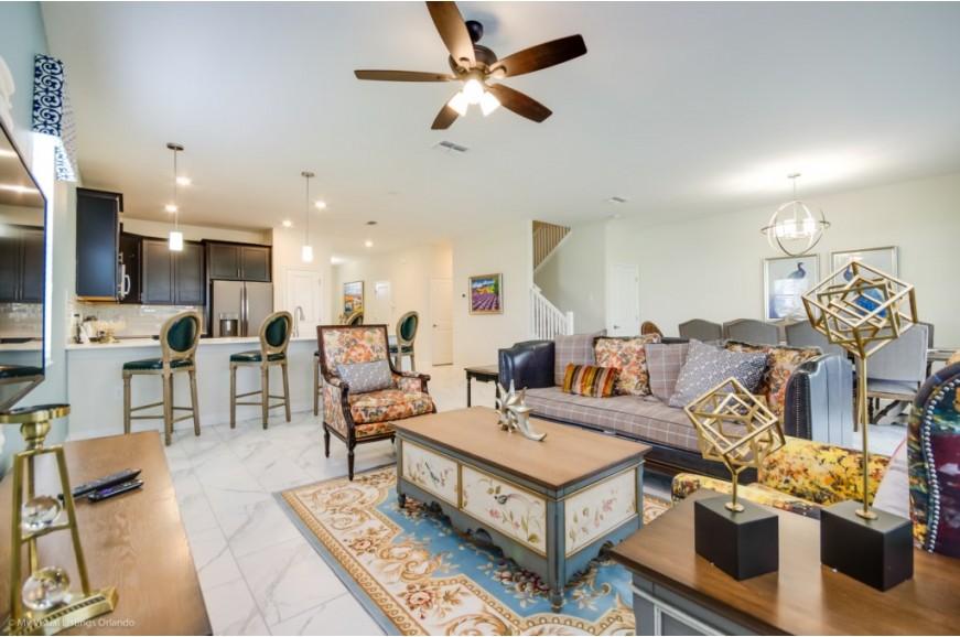 Head For Orlando – Orlando & Seaside Vacation Home Rentals